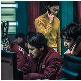 电影《Voice》卞约汉以声追人直捣诈骗集团:根本《即刻救援》连恩尼逊!