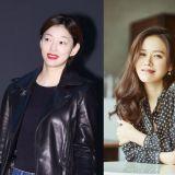 【電影演員品牌評價】兩部作品大賣座 孫藝真奪壓倒性勝利!