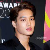 EXO KAI确定出演KBS新剧《我们相遇的奇迹》 饰演神秘信使
