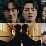 近期网路上爆款讨论的悬疑推理韩剧《怪物》&《Mouse窥探》都超好追~