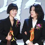 「和《金智英》相遇很幸福」郑有美拿下影评奖最佳女主角与「妈妈」金美京共享荣耀