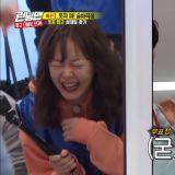 《Running Man》宋智孝新造型「復古髮帶」、「搞笑香腸嘴」成功逗笑全場XD