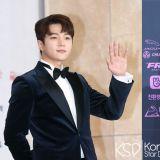金明洙、申惠善确定合作KBS新剧《仅此一次的爱情》!预计明年5月播出