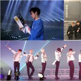 演唱会DVD发行送福利 EXO XIUMIN Solo舞台公开