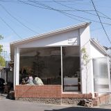 轉角遇到Coffee Nap Roaster:在紅磚屋頂之上的咖啡店!