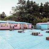 【打卡景点】这个粉蓝粉蓝的热门景点,Wanna One在这里拍摄过专辑!