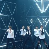 EXO霸氣回歸《音樂中心》