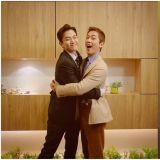 《金科長》是「兩情相悅」啊!南宮珉、2PM俊昊都想要「最佳CP賞」