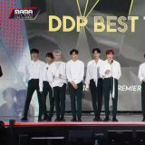 《2018 MAMA PREMIERE in KOREA 》Wanna One獲Best Trend獎:我們和Wannable同行一輩子!