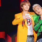 YG娱乐这个操作太狠了!它们拥有G-Dragon&太阳的商标权,如2人不续约将无法再用艺名...