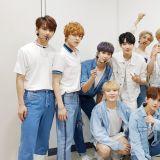 SEVENTEEN 雙喜臨門!同一天囊括回歸後首冠+Oricon 海外專輯榜首頭銜