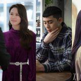 韩国大学也逃脱不了上网课的命运!如果是这些明星上课你要选谁?