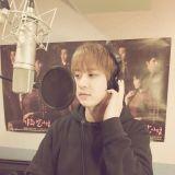 MBLAQ 昇昊參與MBC《家和萬事成》OST錄製!