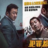 《屍殺列車》馬東石 X《傲骨賢妻》尹啟相主演的《犯罪都市》將於2/1在香港上映