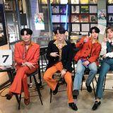 BTS防弹少年团 10 月开唱 确定取消实体形式仅留线上演出