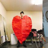 雖然BTS防彈少年團的JIN還沒有談過戀愛,但是已經拍了很多女友視角的照片!
