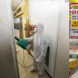 【武汉肺炎.COVID-19】台湾、香港等地对韩国实施入境限制及措施
