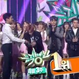 時隔一年 TEEN TOP 再度征服音樂節目啦!