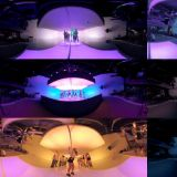 酷炫!「Y TEEN」推360度VR影片带你身临其境