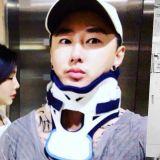 全身麻醉手術5次! 韓歌手罹患罕見病,頸部韌帶變骨頭、恐四肢癱瘓