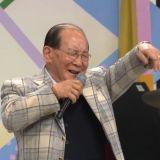 77岁阿伯唱《疯了》爆红! 扭腰摆手热舞超「妖娆」,孙淡妃本尊也回应了~