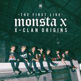 人氣男團MONSTA X首次單獨演唱會 門票5分鐘完售