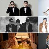 乐童音乐家、iKON、Blackpink......YG 歌手为 UNICEF 活动齐出动