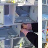 【釜山必玩】松島纜車展望台上的時光膠囊,快搭乘纜車來存放吧~