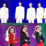 釜山年度盛會 BOF 首波陣容超華麗 EXO、Red Velvet 都出席!