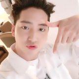 Baro簽約新公司! 轉型演員用回本名「車善玗」,與宋康昊、金惠秀同公司