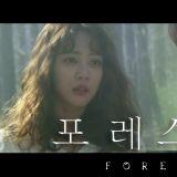 倒数14天!朴海镇与赵宝儿合作的新剧《Forest》公开首波预告&剧照