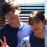 李鍾碩、秀智、丁海寅主演《當你沉睡時》今日進行最後的拍攝!將在9月27日播出!