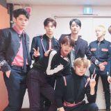 什麼都想請你們賣!Wanna One 成新韓銀行代言人 電視、平面廣告本月出爐