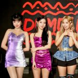 (G)I-DLE 登上韩国即时音源榜首 征服 41 国 iTunes 榜!