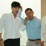 【專訪】《青年警察》姜河那、導演金周煥:當美談製造機遇上可愛幽默的導演!