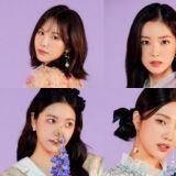 Wendy时隔8个月回来了!Red Velvet五人完整体翻唱BoA名曲《Milky Way》
