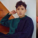 SJ 厲旭的情人節禮物 發行限量版黑膠〈為你沈醉〉!