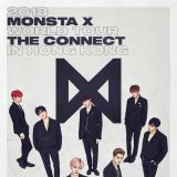 2018 MONSTA X WORLD TOUR