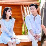 期待!IU在电台透露与朴叙俊搭挡的电影《Dream》:「5月开始进行拍摄,最近和剧组、演员见了面」