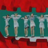 TWICE熱門歌曲《TT》MV Youtube點擊量突破2億 寫下女團新紀錄