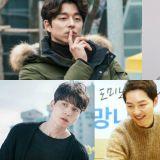 韩国网友票选「情人节最想和他一起约会的男人」TOP5!那你会选谁呢?