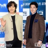 tvN科幻新劇《Circle》主演陣容確定!呂珍九&金剛于&李起光&孔昇延