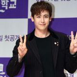 2PM Nichkhun出道10年首次亞洲單獨粉絲見面會 11月日本起跑