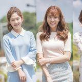 《青春时代2》四位女主继续出演!柳和荣戏份会减少以客串形式出演!