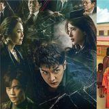 今日(20日)有2部新剧首播!SBS《浪客行VAGABOND》& tvN《很便宜,千里马超市》