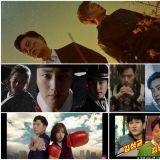 韓劇 2月新劇,強檔來襲,不容錯過