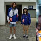 《Running Man》李光洙&全昭旻穿情侣装  成员戏称是来参加新婚旅行吗?