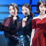 IU在SNS上與粉絲互動,表示想出演音樂劇類型的電影!
