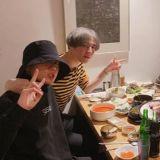 「97LINE」車銀優、金珉奎、田柾國、金有謙聚餐合照公開!粉絲表示:「我也想加入!」