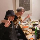 「97LINE」车银优、金珉奎、田柾国、金有谦聚餐合照公开!粉丝表示:「我也想加入!」